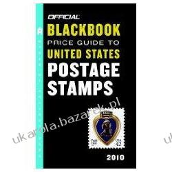 The Official Blackbook Price Guide to United States Postage Stamps 2010 Thomas E. Hudgeons