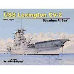USS Lexington CV-2 Squadron At Sea (34005) Projektowanie i planowanie ogrodu