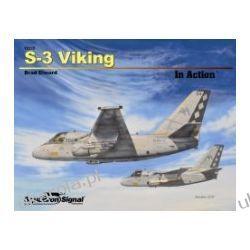 S-3 Viking In Action (10230) Squadron/Signal Marynarka Wojenna