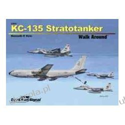 KC-135 Stratotanker Walk Around (25066)
