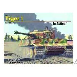 Tiger I in Action - Armor No. 47
