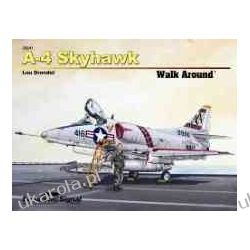 A-4 Skyhawk Walk Around (25041)