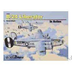 B-24 Liberator in Action (10228)  Kalendarze ścienne