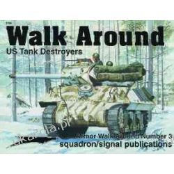 US Tank Destroyers - Armor Walk Around No. 3