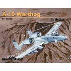 A-10 Warthog in Action - Aircraft No. 218 Marynarka Wojenna