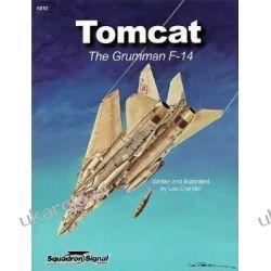 Tomcat: The Grumman F-14 - Aircraft Specials series (6092) Kalendarze ścienne