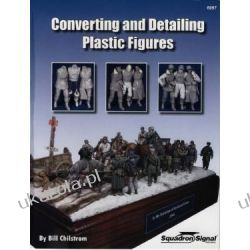 Converting and Detailing Plastic Figures - Specials series (6097)