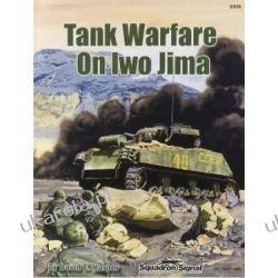Tank Warfare on Iwo Jima - Armor Specials series (6096) Pozostałe