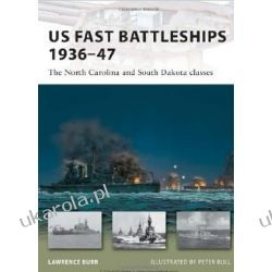 US Fast Battleships 1936-47 (New Vanguard)