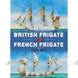 British Frigate Vs French Frigate: 1793-1814 Zagraniczne
