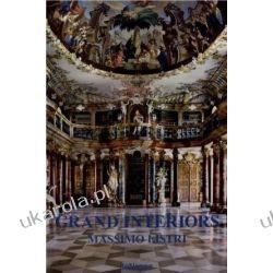 Grand Interiors Massimo Listri  Broń palna