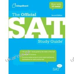 The Official SAT Study Guide (College Board Official SAT Study Guide)