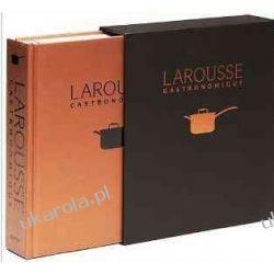 New Larousse Gastronomique Hamlyn