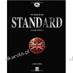 The Book of the Standard Motor Company Graham Robson