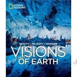 Visions of Earth National Geographic Albumy o modzie