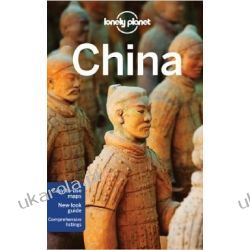 China (Lonely Planet Country Guides) Pozostałe