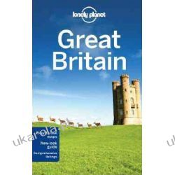 Great Britain (Lonely Planet Country Guides) Kalendarze ścienne