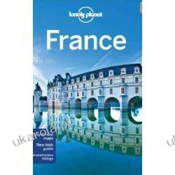 France (Lonely Planet Country Guides)  Kalendarze ścienne