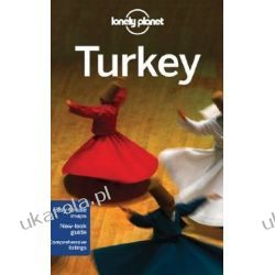 Turkey (Lonely Planet Country Guides) Samochody
