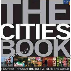 The Cities Book Mini (Lonely Planet Pictorial) Pozostałe