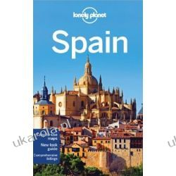 Spain (Lonely Planet Country Guides)  Pozostałe