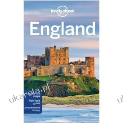 England (Lonely Planet Country Guides) Kalendarze ścienne
