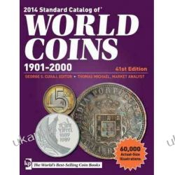 2014 Standard Catalog of World Coins - 1901-2000 - 41st Edition