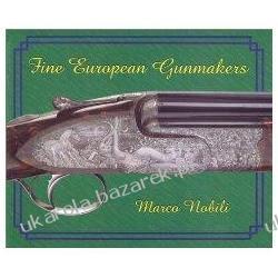 Fine European Gunmakers: Best Continental European Gunmakers & Engravers Marco Nobili Rock\'n\'roll