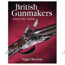 British Gunmakers Volume One - London Nigel Brown Kalendarze ścienne