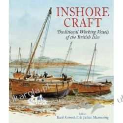 Inshore Craft: Traditional Working Vessels of the British Isles Kalendarze ścienne