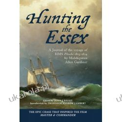 Hunting the Essex: A Journal of the Voyage of HMS Phoebe 1813-1814 Lotnictwo