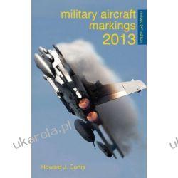 abc Military Aircraft Markings 2013 Kalendarze ścienne