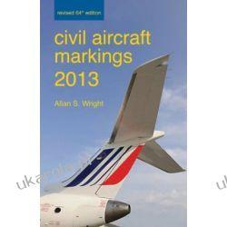 ABC Civil Aircraft Markings 2013 Wokaliści, grupy muzyczne