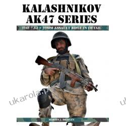 Kalashnikov AK47 Series: The 7.62 X 39mm Assault Rifle in Detal Pozostałe