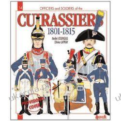 French Cuirassiers 1801-1815 (Officers & Soldiers) Kalendarze ścienne