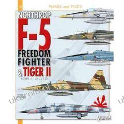 Northrop F-5 Zagraniczne