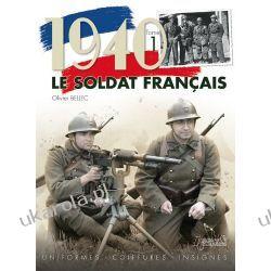1940, Le Soldat Francais Vol 1 Pozostałe