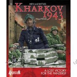 Kharkov 1943 (Men and Battles)
