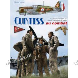 Curtiss H-75 Au Combat [French]  Kalendarze ścienne