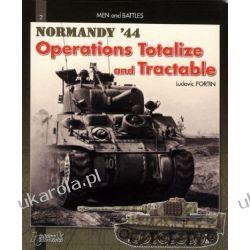 Operation Totalize-tractable: Men and Battles: Vol 2 (Men & Battles) Kalendarze ścienne