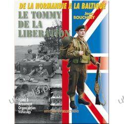 1944-45 Le Tommy De La Liberation, Vol 2 [French] Kampanie i bitwy