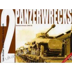 Panzerwrecks 2: German Armour 1944-45 Broń palna