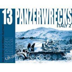 Panzerwrecks 13: Italy 2 Sportowcy
