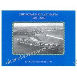 ROYAL NAVY AT MALTA 1900-2000 Ben Warlow Kalendarze ścienne
