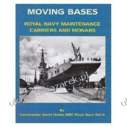 MOVING BASES David Hobbs Historyczne
