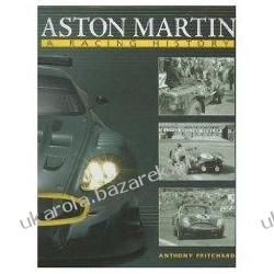 Aston Martin A Racing History Anthony Pritchard Historyczne