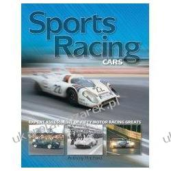 Sports Racing Cars: Expert Analysis of Fifty Motor Racing Greats Anthony Pritchard Pozostałe