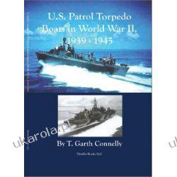 PT Boats in World War II, 1939 - 1945  Samochody