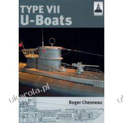 Type VII U-Boats (Shipcraft 4) Marynarka Wojenna