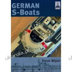 German S Boats Shipcraft 6 Lotnictwo